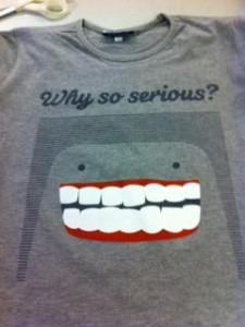 Casumo t-shirt