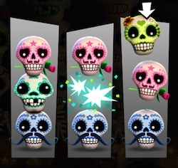 Esqueleto-Explosivo-funktioner