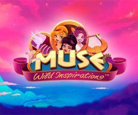Muse wild inspiration