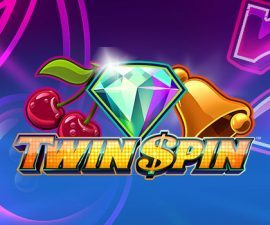 News twinspin