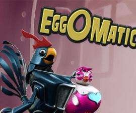 Eggomatic game icon