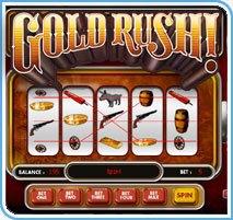 gold-rush