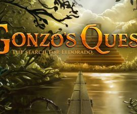 Gonzosquest logo