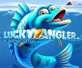 Maxino lucky angler