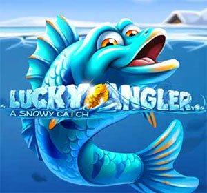 Spela Lucky Angler slot på Casumo.com