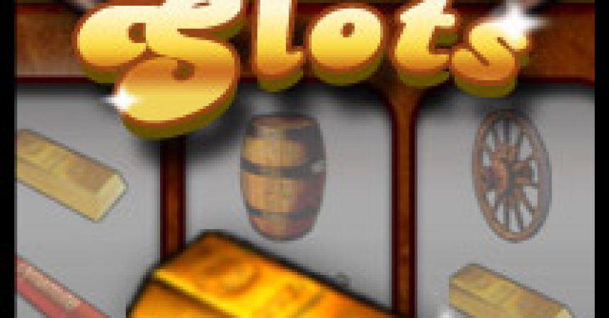 Slots gold rush