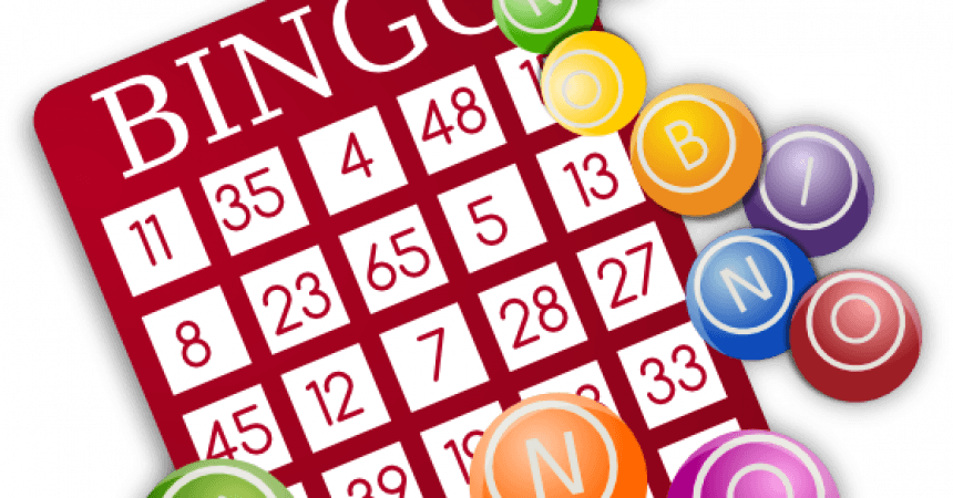 Bingo annan