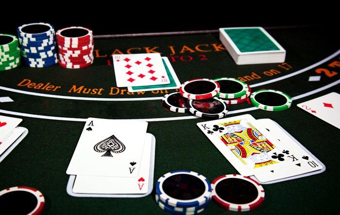 blackjack-spela