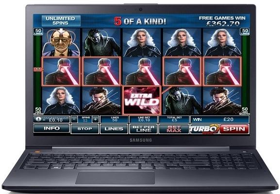 modern-slot
