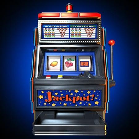 slot-machine-games