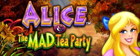 Alice and The Mad Tea Party a