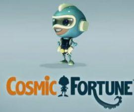 Cosmic fortune a