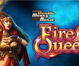 Fire queen a