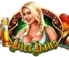 Bier haus cover
