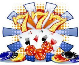 Casinovectorbackground