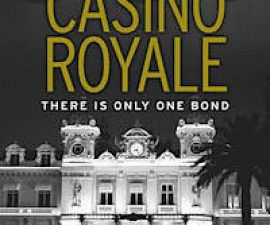 Casino royale bok