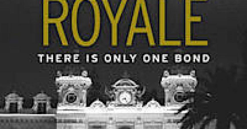 Casino royale bok
