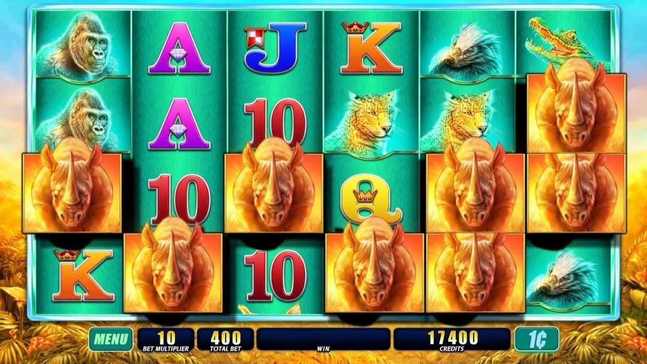 Lucky Angler Slot - spil gratis i din webbrowser