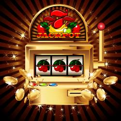 slotmaskin-jackpot