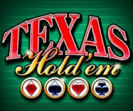 Texas holdem logo