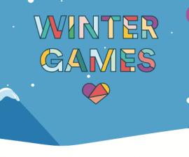 Casumo winter games