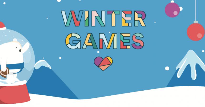 Här är höjdpunkterna från Vinterspelen på casumo.com
