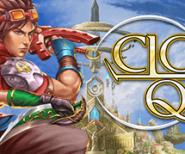 Cloud quest logo