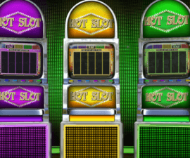 Hot slot slots