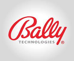 Bally Technologies logo