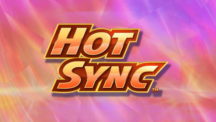 Hot Sync är i synk med Casumo casino