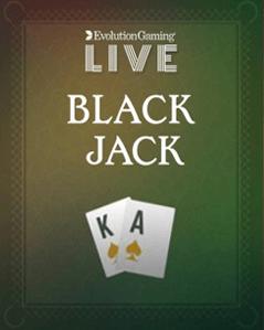 Casumo black jack