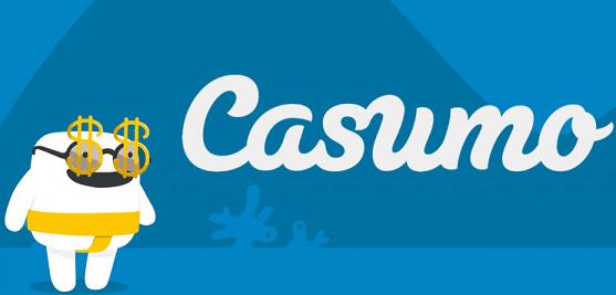 Casumo money