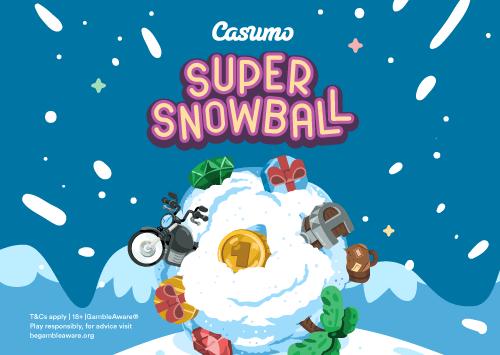 Supersnowball
