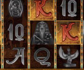 Recension av book of ra från novomatic