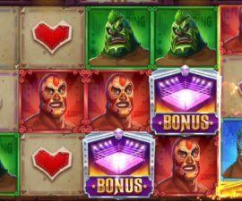 Nya bonusar och fräscha spel på casumo