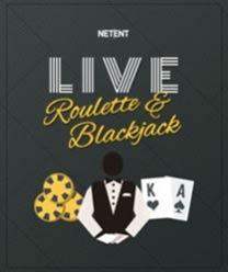 NetEnt Live Roulette hos Casumo