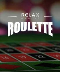 Relax gaming roulette