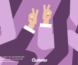 Vinstberättelser från casumo casino