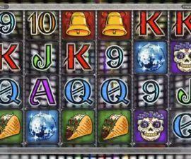 Casumo BGT slots