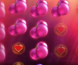 Casumo Berry Burst