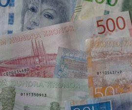 Casumo kronor