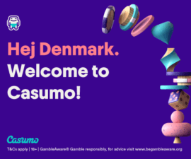 Casumo online