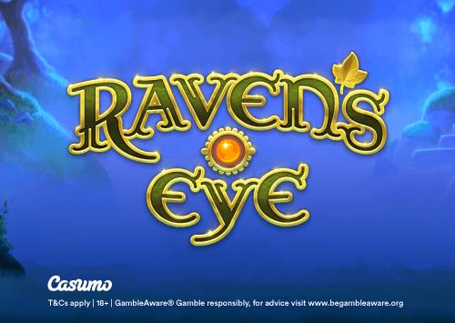 Casumo Ravens Eye