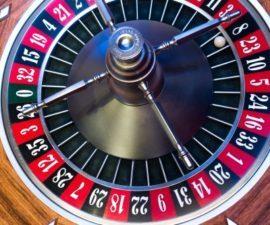 Casumo live roulette